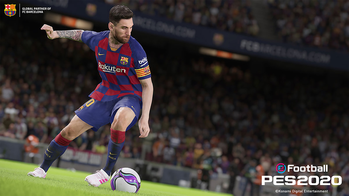 River Plate Will Be Exclusive to PES 2020, Renamed As Núñez FC in FIFA 20
