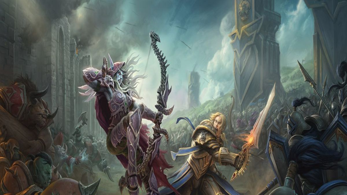 World of Warcraft Movie Will Have No Sequel: Duncan Jones