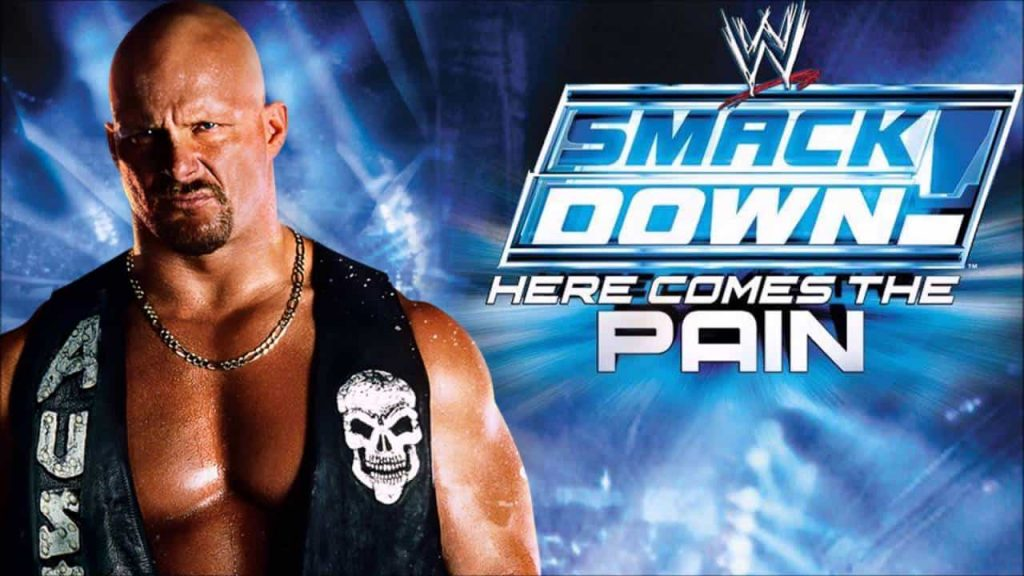 Could We See A Smackdown: Here Comes The Pain Remaster?