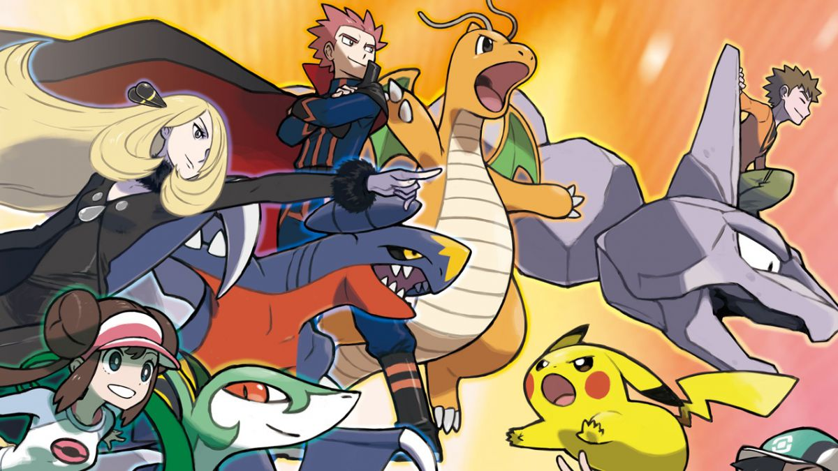 Pokemon Masters Moves Guide
