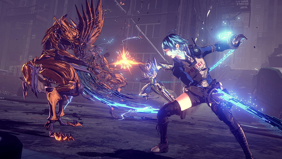 Astral Chain Legion Guide – How to Use Legions, Special Abilities
