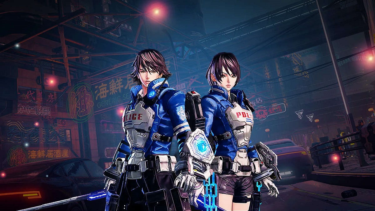 Astral Chain Level Up Fast