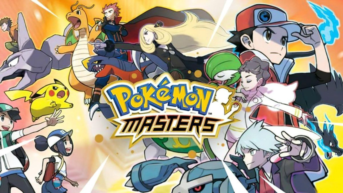 Pokemon Masters Sync Pairs Guide – Types, Stats, Benefits