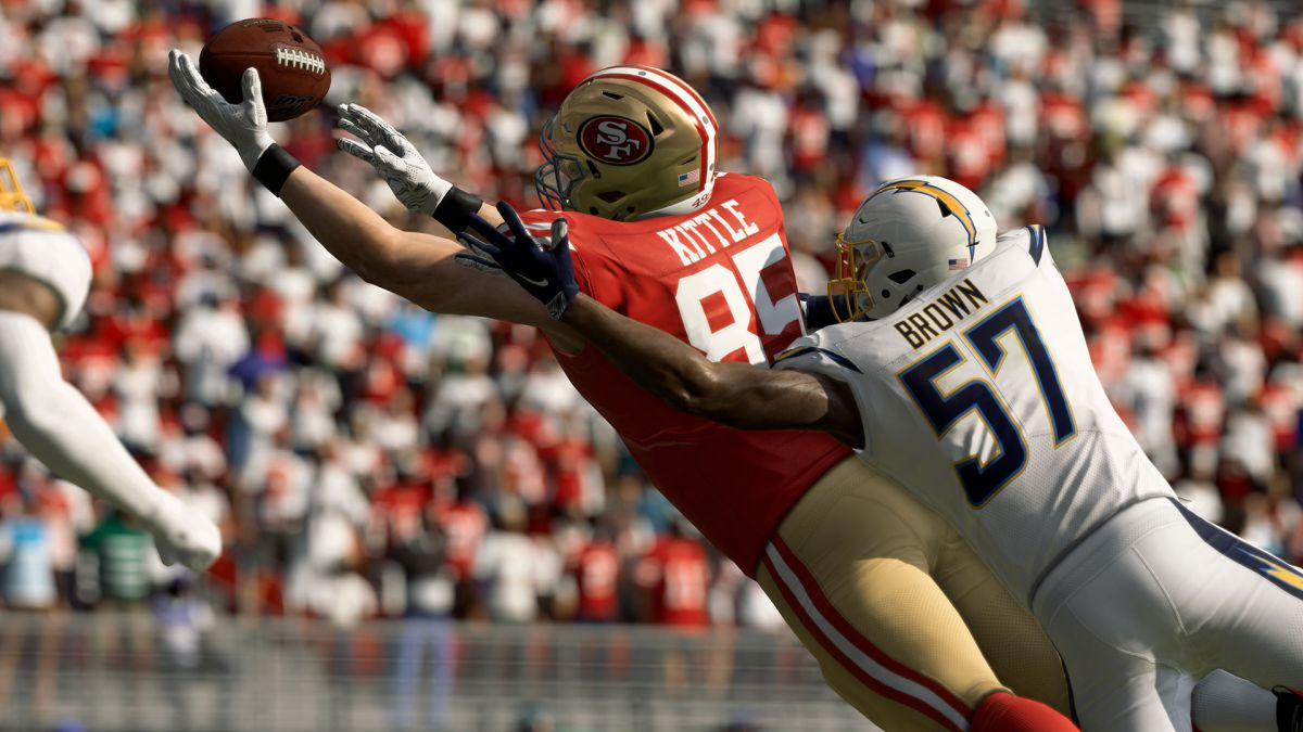 Madden NFL 20 Review — Here's Another Madden Game