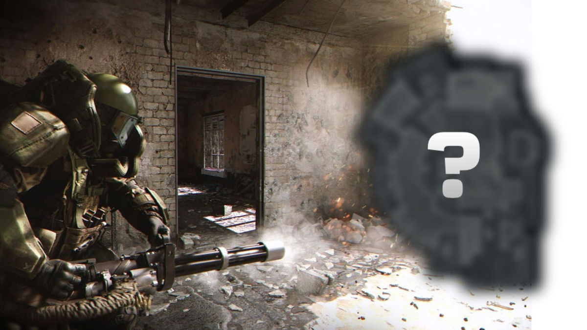 Call of Duty: Modern Warfare Mini Map Will Be Available in Competitive Only