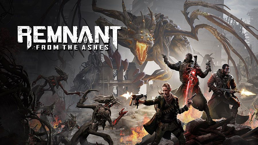 Remnant: From The Ashes Review – Fun And Challenging Souls-Like Experience