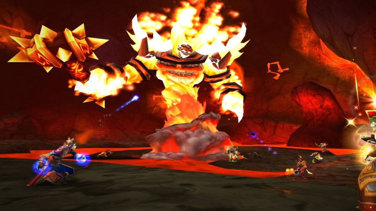 Blizzard Reconnecting Vanilla WOW Friends For World Of Warcraft Classic