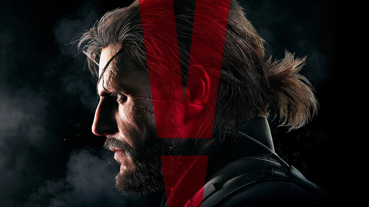 Konami to Reveal Metal Gear Solid 5: Demon Edition at Gamescom 2019, Rumor
