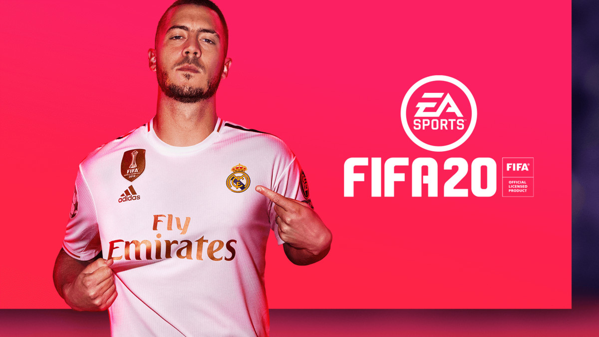 FIFA 20 Debut Gameplay Feels Like a Disappointment, Hard to Find Anything New