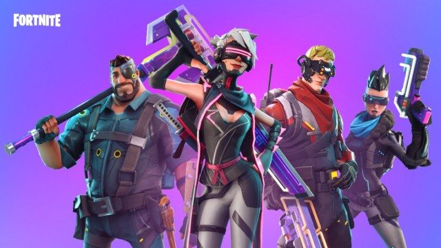 If You Are Bad At Fortnite, You Are About To Get Really Good At It