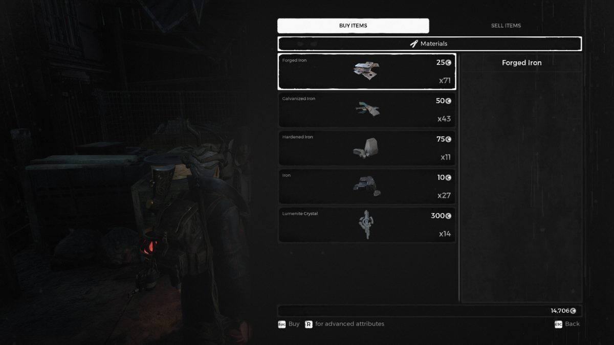 Remnant: From the Ashes Merchants Locations Guide