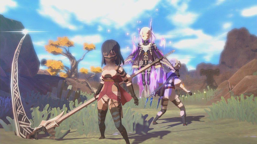 Oninaki Null Stones Guide – Finding Null Stones, Uses