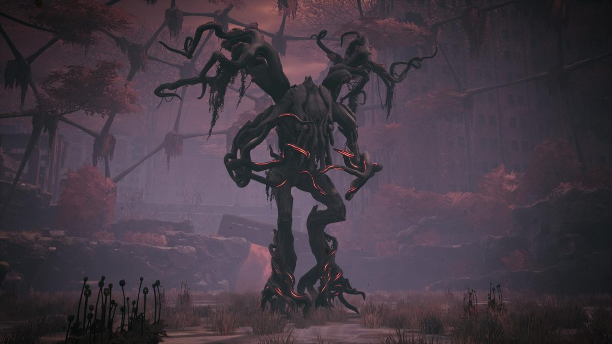 Remnant: From the Ashes Ent Guide – Boss Fight, Phases, Tips