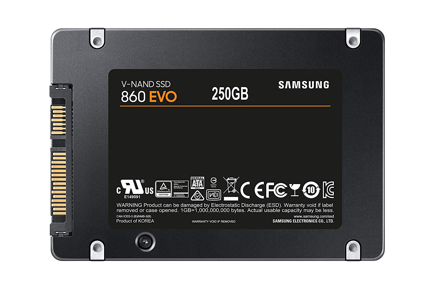 Best SSD for MacBook Pro 2015 and Older