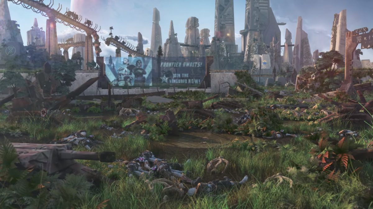 Age of Wonders: Planetfall Factions Guide – All Playable and Non-Playable Factions