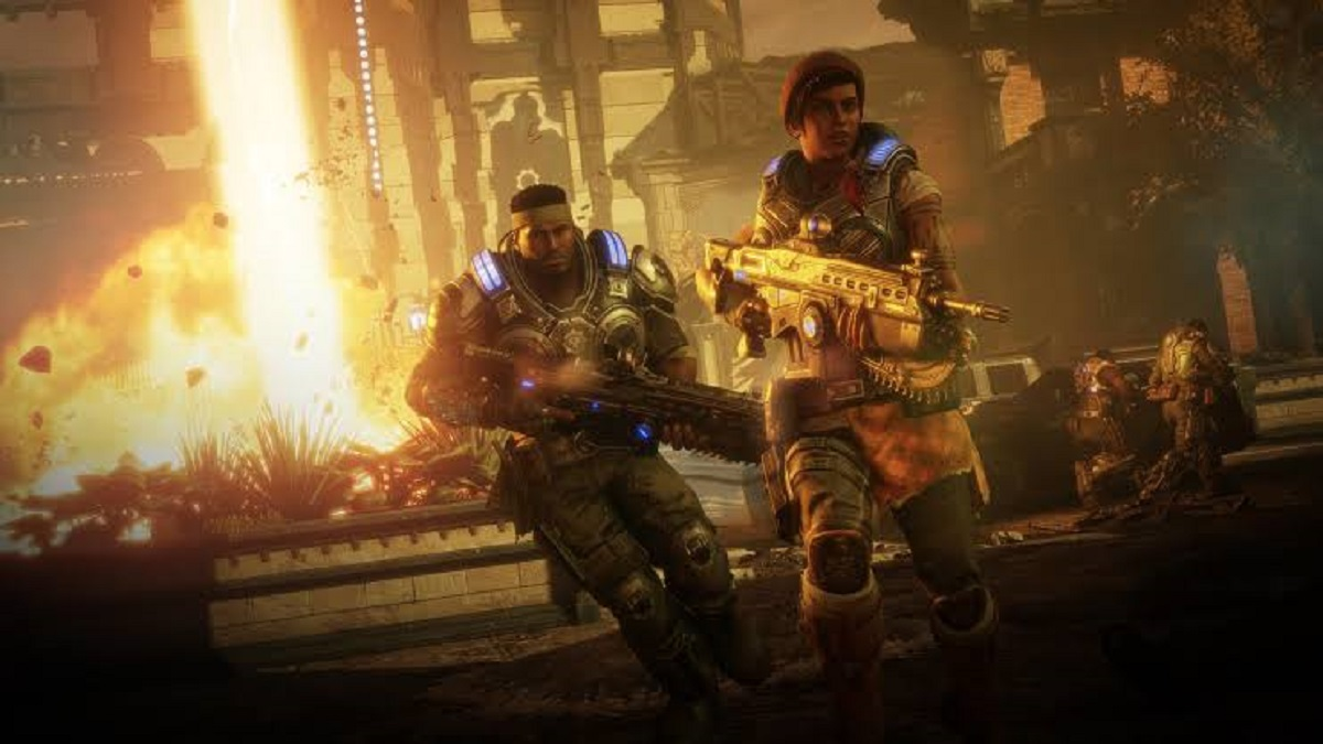 Gears 5 Best Weapons Guide – Which Weapons Should You Choose?