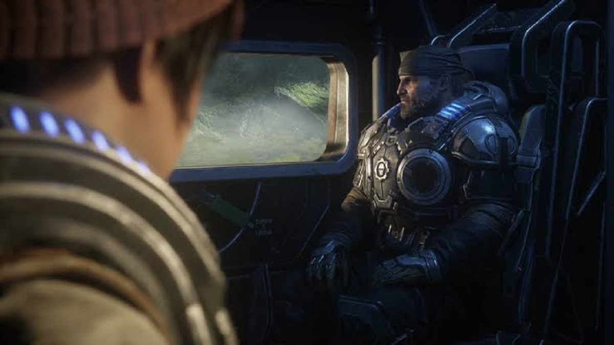 Gears 5 Abilities Locations Guide – Assault, Passive, Support, How to Unlock Ultimate Abilities