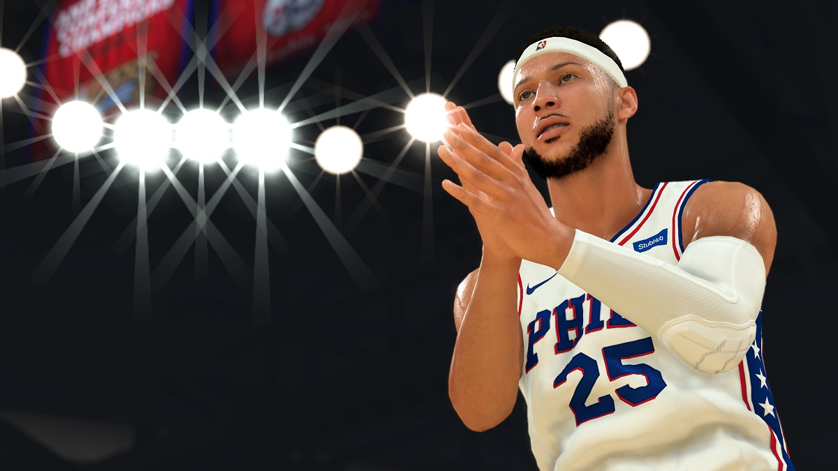 NBA 2K20 Offensive Controls Guide