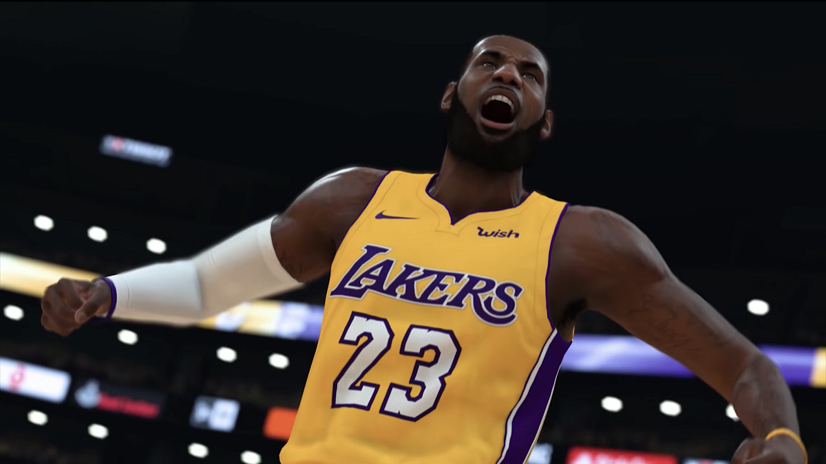 NBA 2K20 MyCareer Builds Guide – Best Builds, Best Archetypes, Tips and Tricks