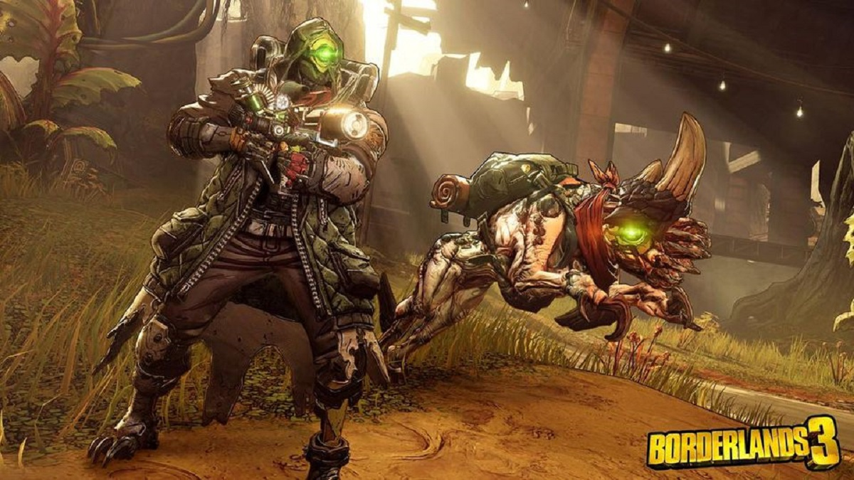 Borderlands 3 Droughts Challenges Guide