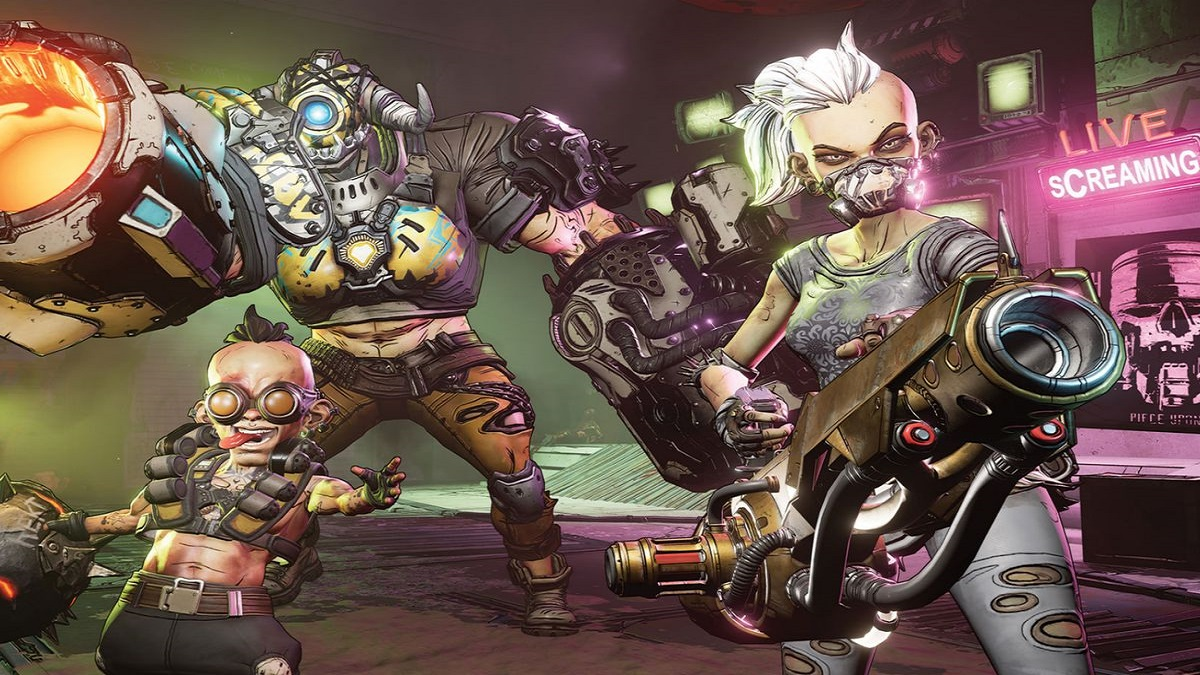 Borderlands 3 Meridian Outskirts Challenges Guide – Collectibles Locations, Where to Find