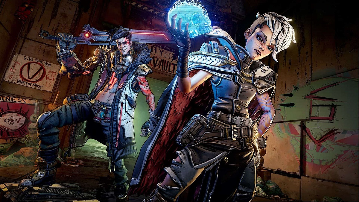 Borderlands 3 Guardian Rank, Tokens, and Rewards Guide