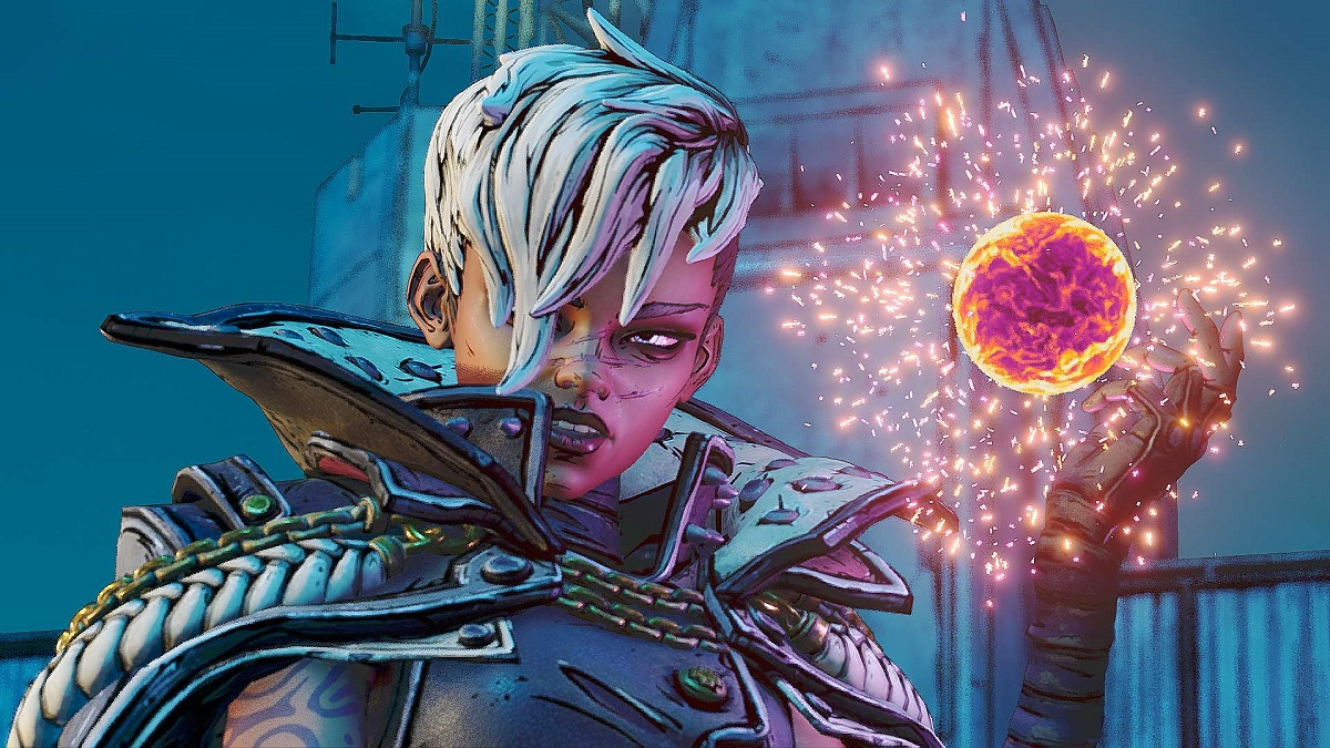 Borderlands 3 Sanctuary Guide – All Levels, NPCs, Vendors