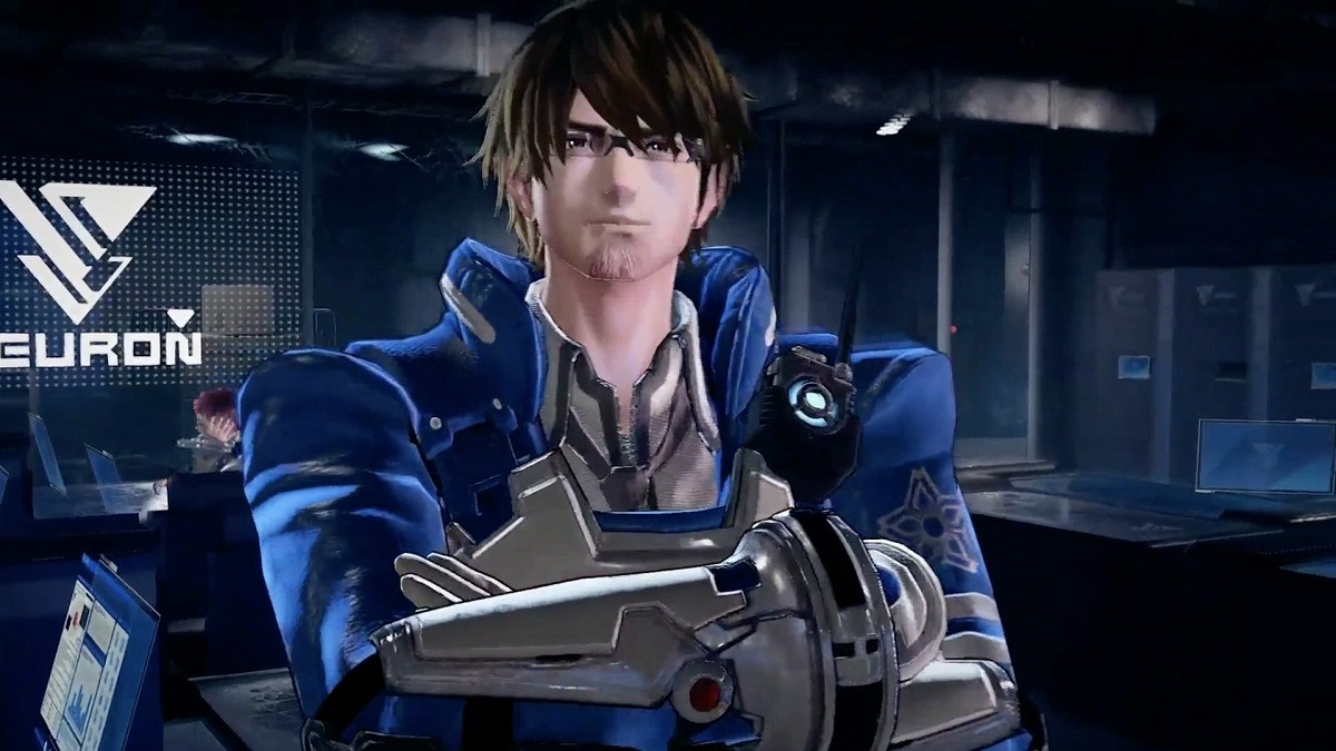 Astral Chain File 10 Walkthrough Guide