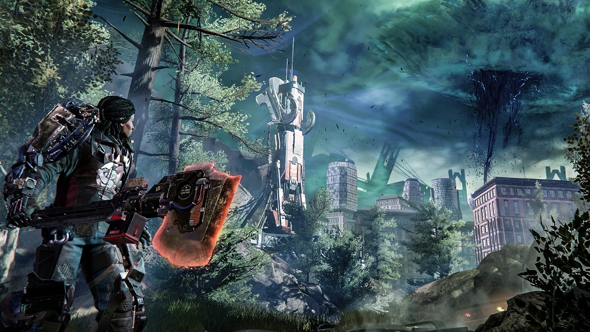 The Surge 2 Gear Sets Guide – Gear Parts Locations, Farming Tips