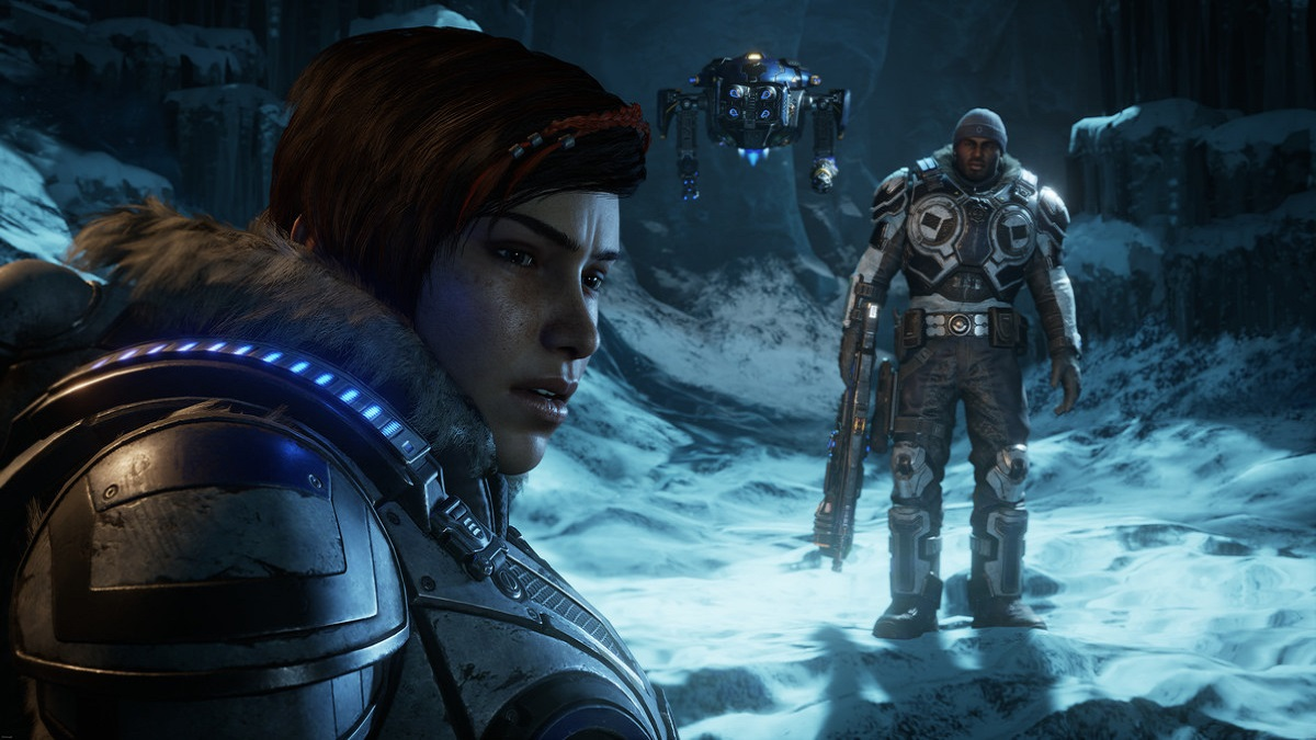 Gears 5 Act 3 Collectibles Guide – Where to Find All Hidden Collectibles