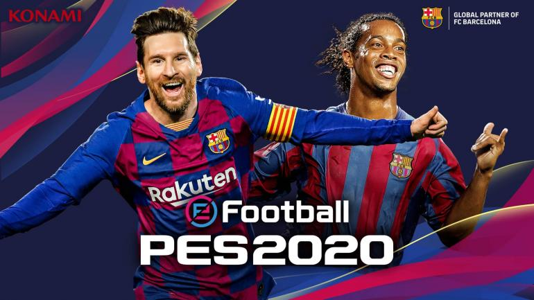 PES 20 Review: Smooth And Fluid With A Few Ticks Here And There