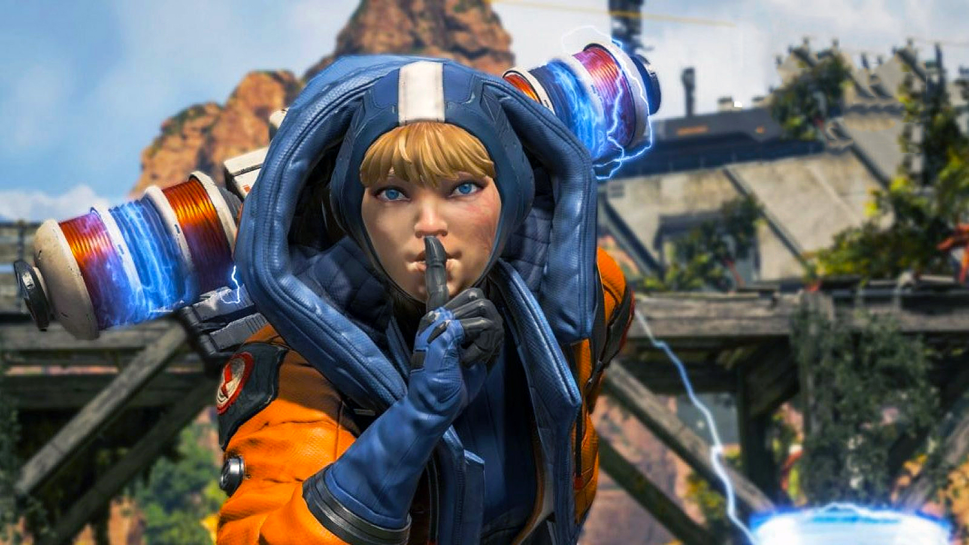 Check Out The Apex Legends Ranked Rewards For Series 1