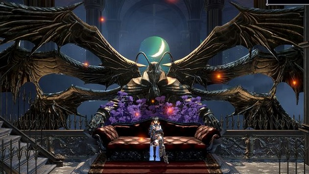 Bloodstained Performance Problems On Nintendo Switch Caught Its Creators By Surprise