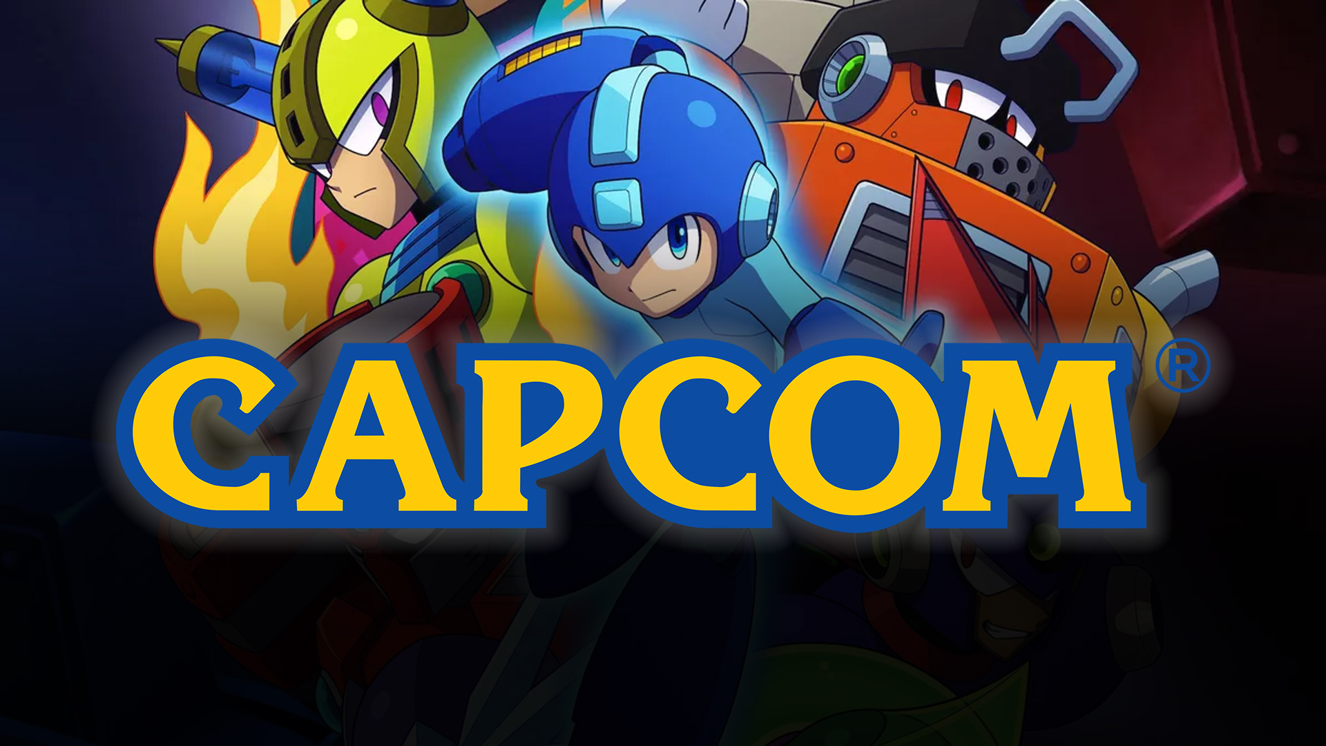 new capcom fighting game