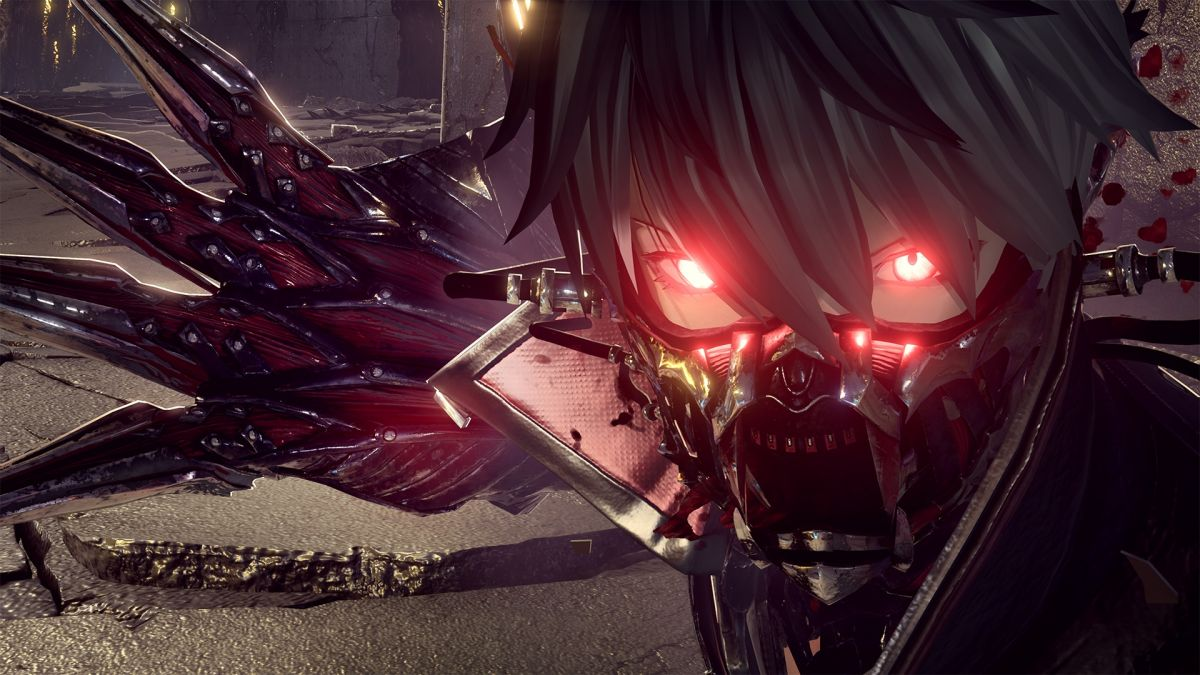 Code Vein Ruined City Underground Walkthrough Guide