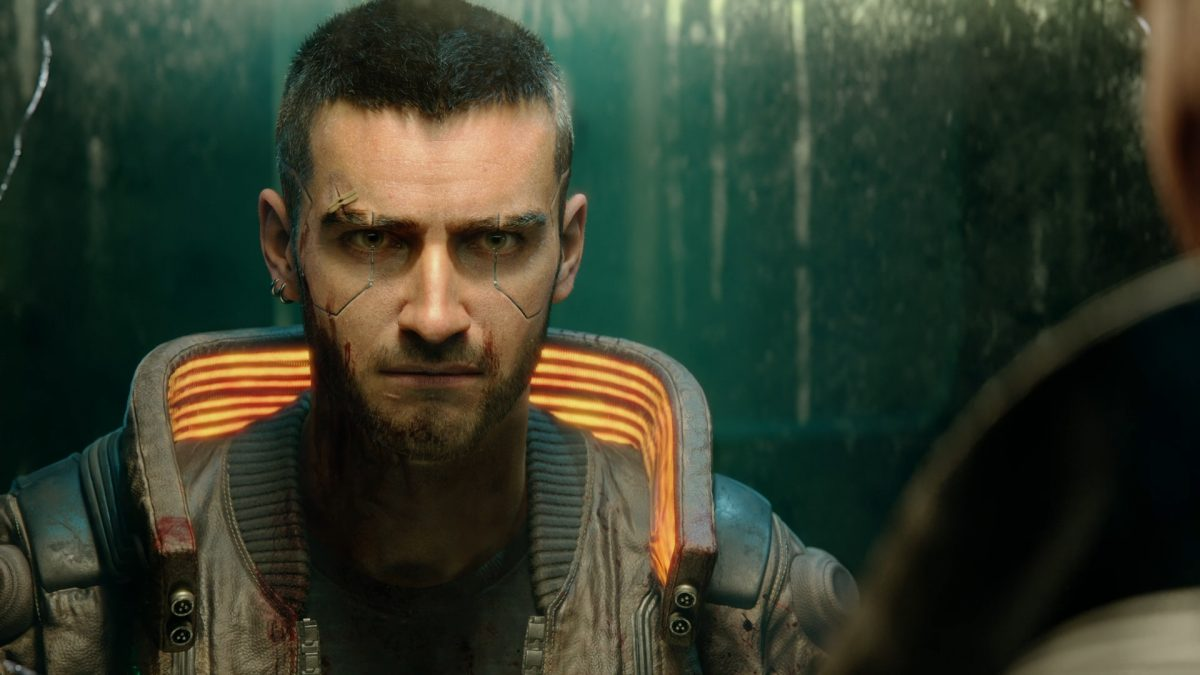 Cyberpunk 2077 Keanu Romance Option Doesn't Exist, Unfortunately