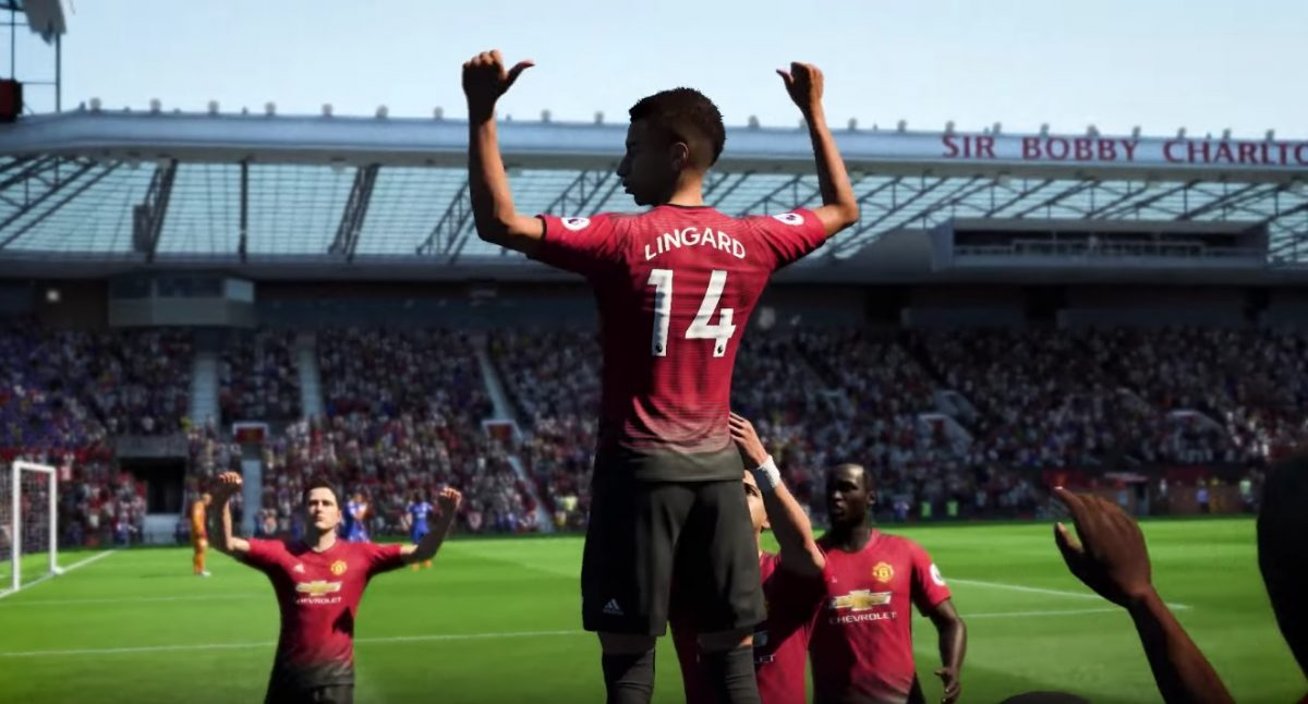 FIFA 20 Players Complain About A Bug That Ruins Career Mode