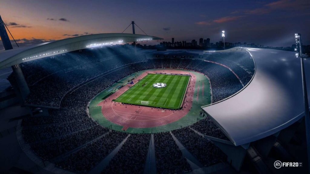 FIFA 20 Reveals All Official Stadiums And 17 New Stadiums Are Confirmed