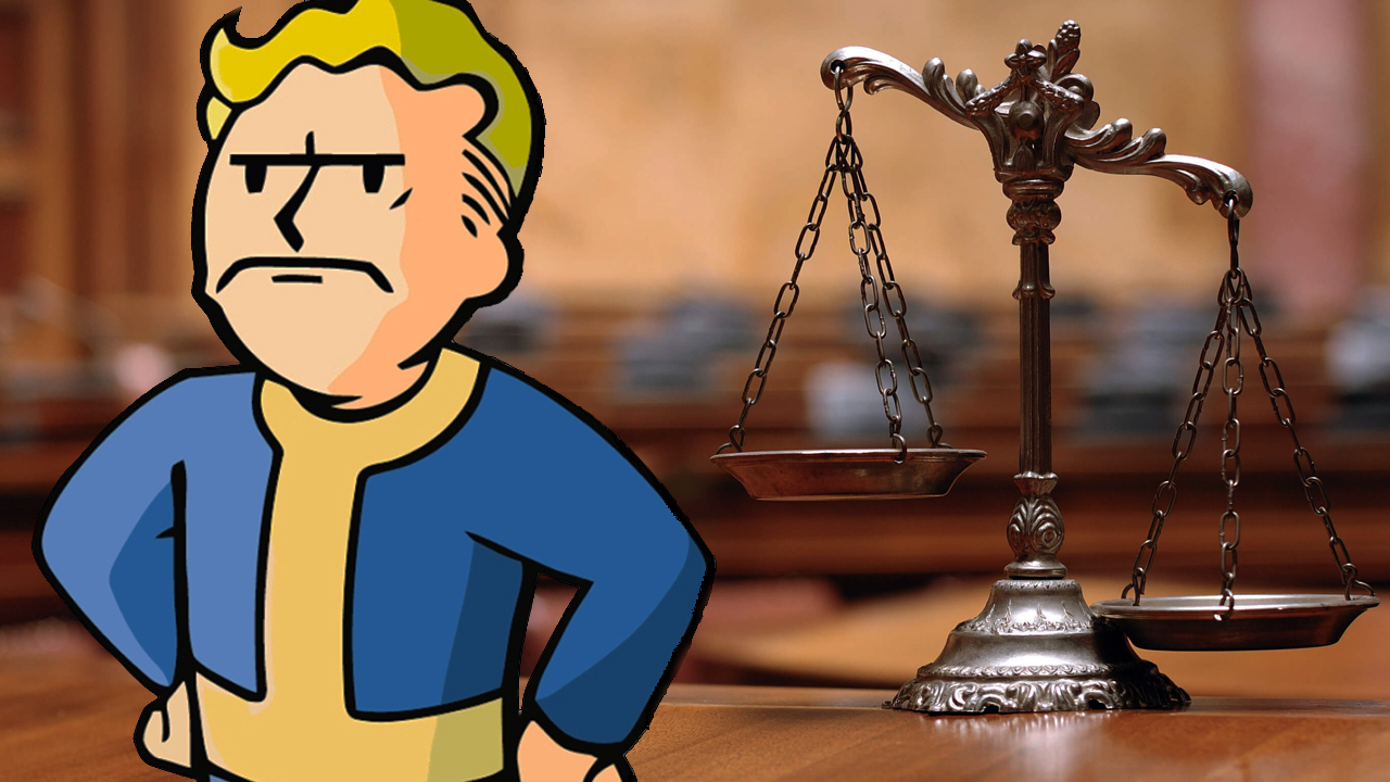 NetEase Tries To Trademark Fallout, Expect Bethesda To Lawyer Up
