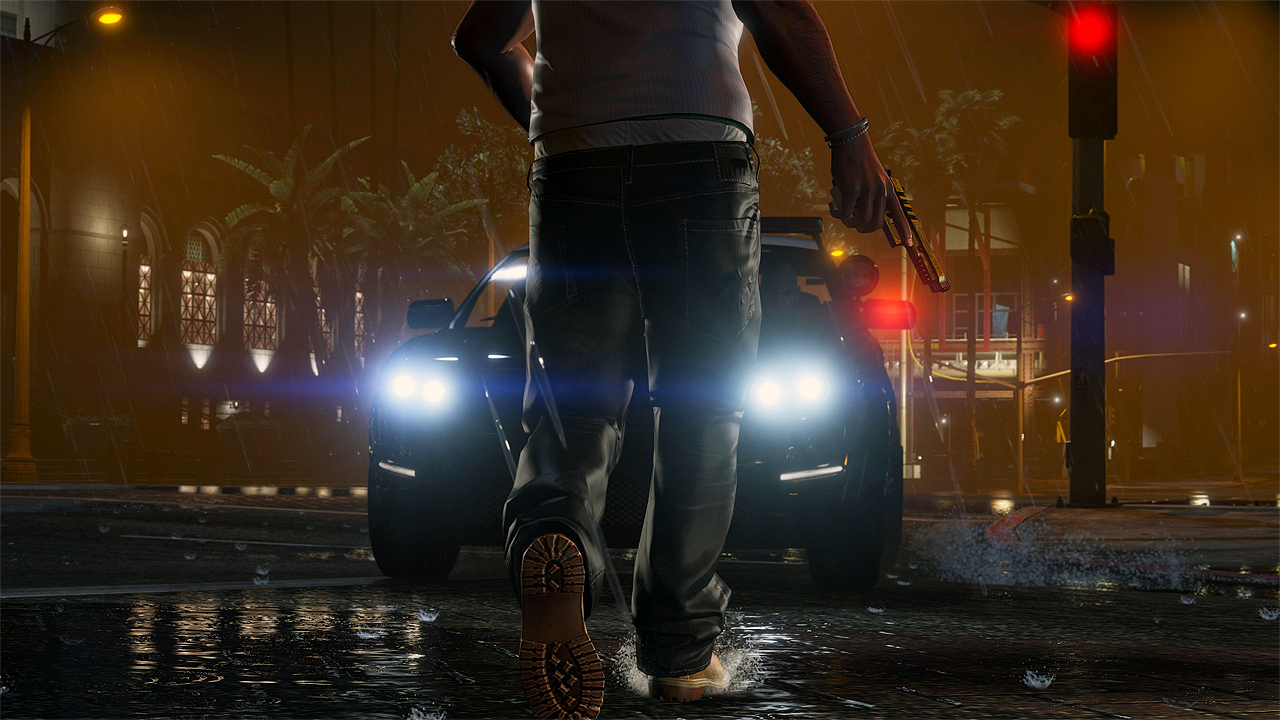That Old GTA 6 Leak Was Apparently True, One-Month PS5 Exclusivity?