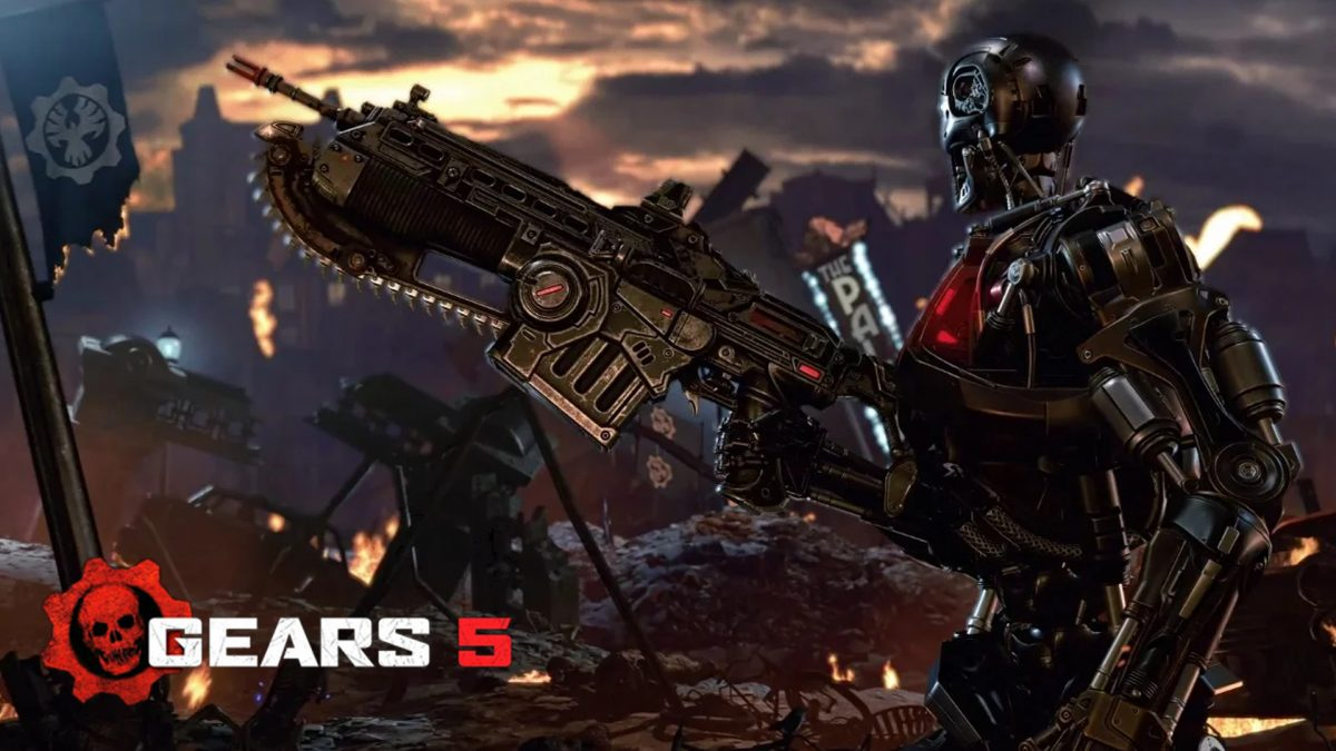 Gears 5 Character Unlocks Guide – How to Unlock Halo, Terminator, and WWE Characters