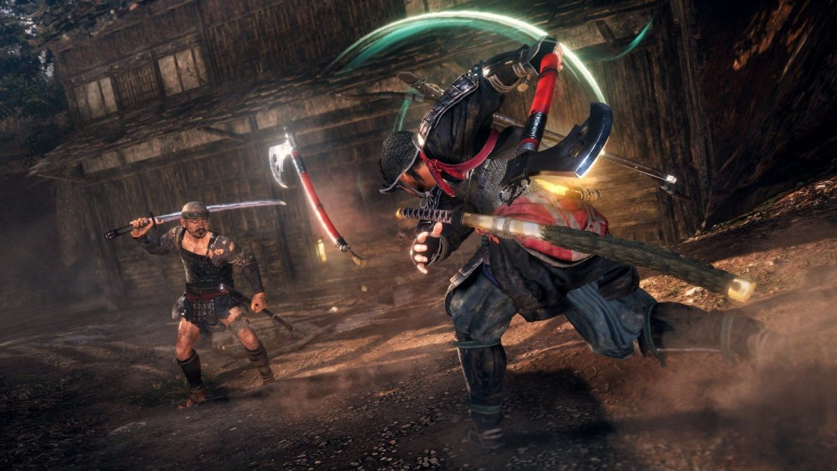 Nioh 2 Demo Challenged Everyone At Tokyo Game Show 2019 And Only 5% Could Finish It