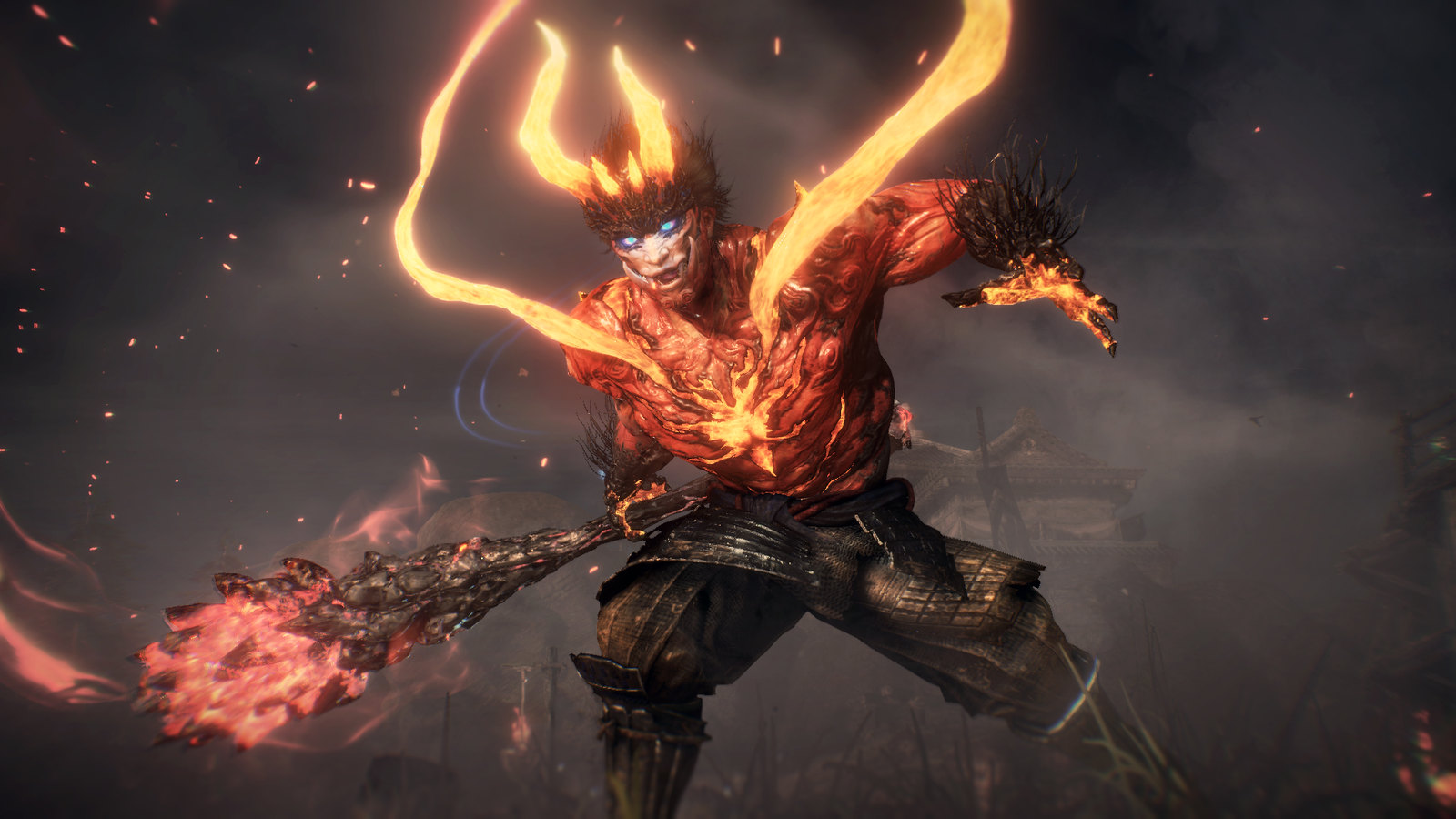 Nioh 2 Doesn't Have Multiple Endings, But Does It Matter?