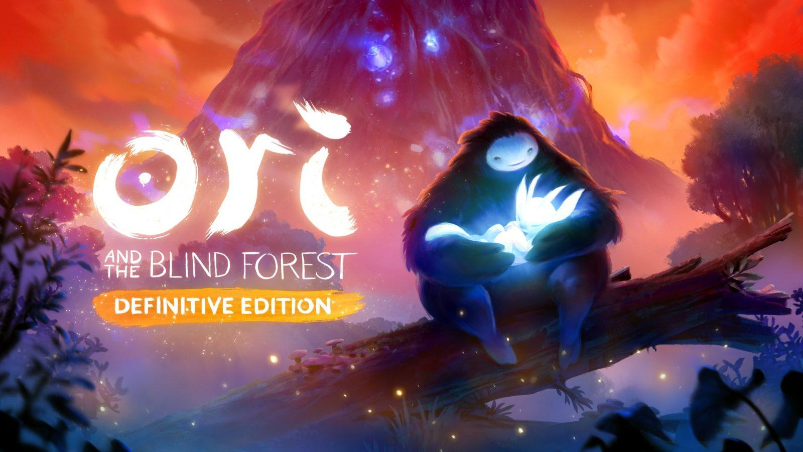 You Can Play Ori And The Blind Forest Demo For Switch Before Its Release