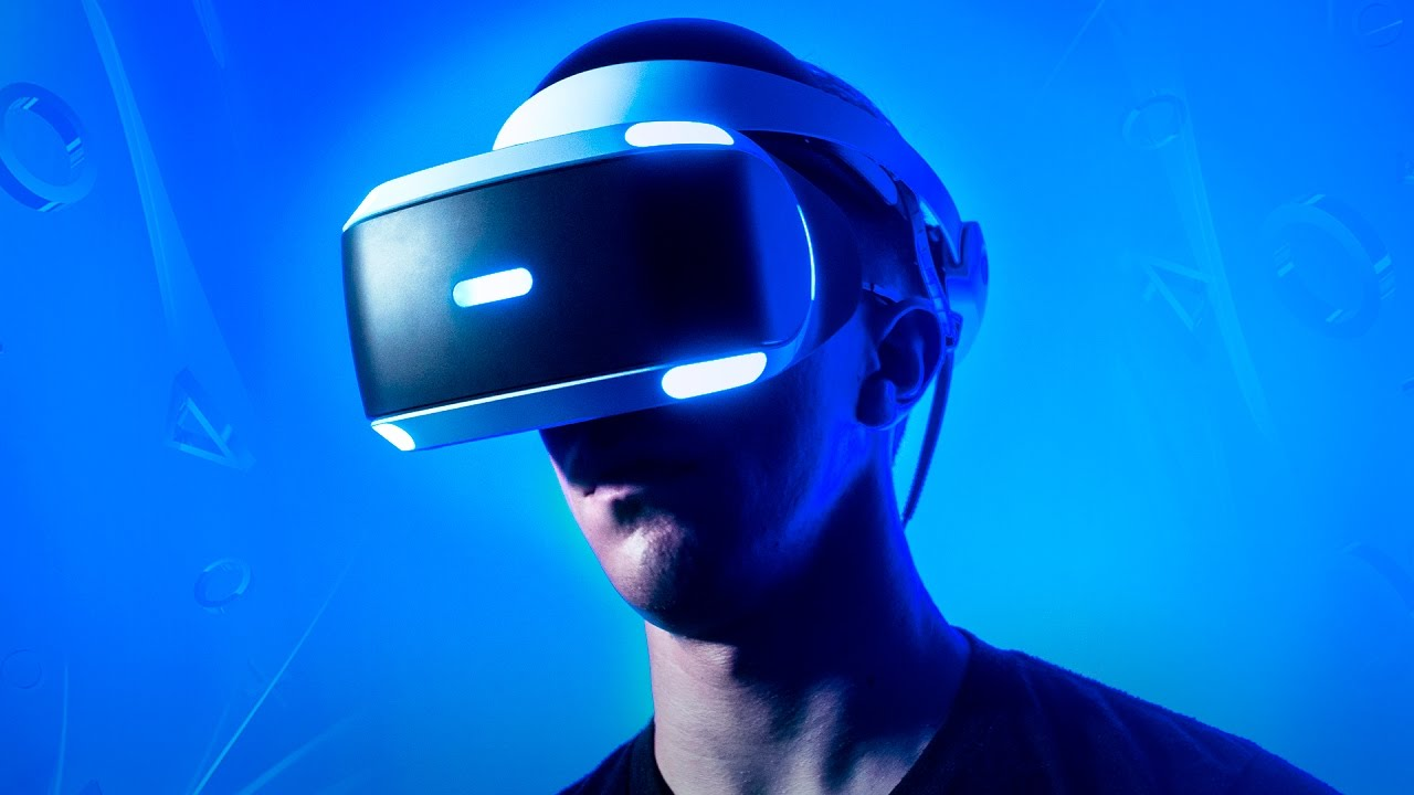 PlayStation Relies On The Development Of Virtual Reality For Gaming