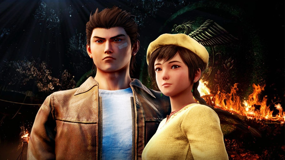 Shenmue 3 Review: By The Fans And For The Fans