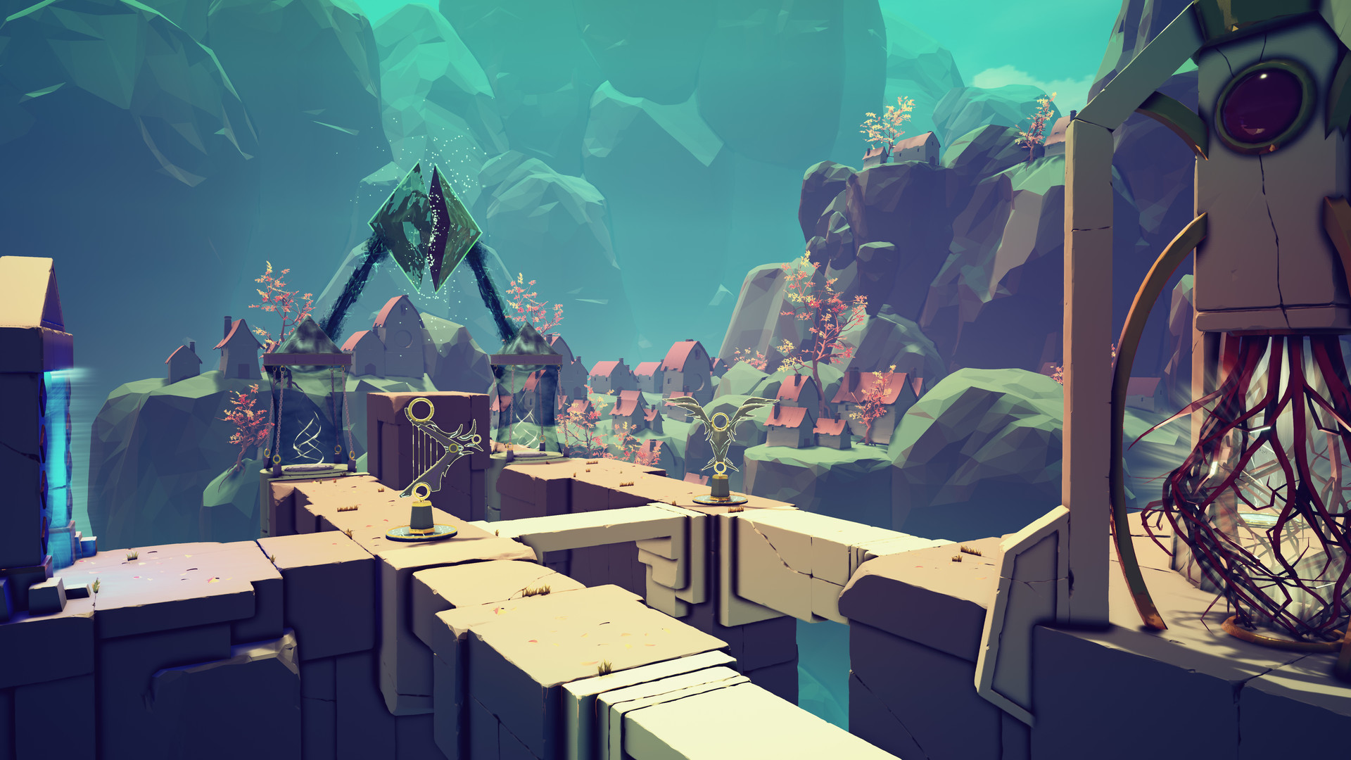 The Sojourn Invites You To Begin Your Journey With A New Gameplay Trailer