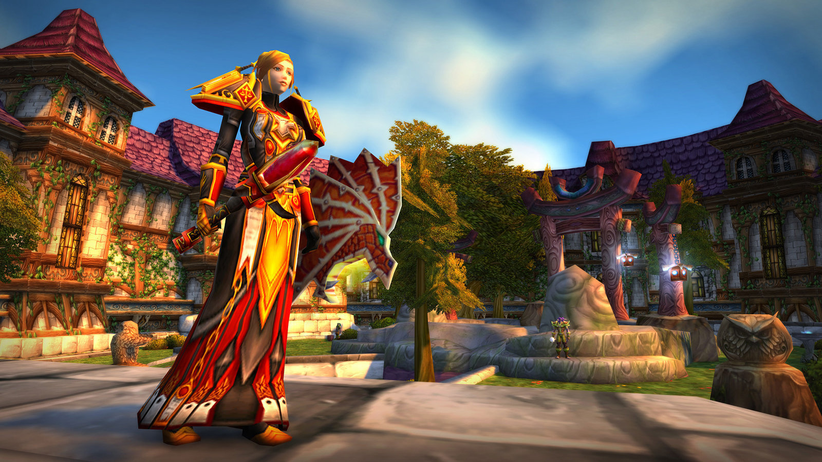 Blizzard Explains Why Its Banning So Many WoW Classic Players