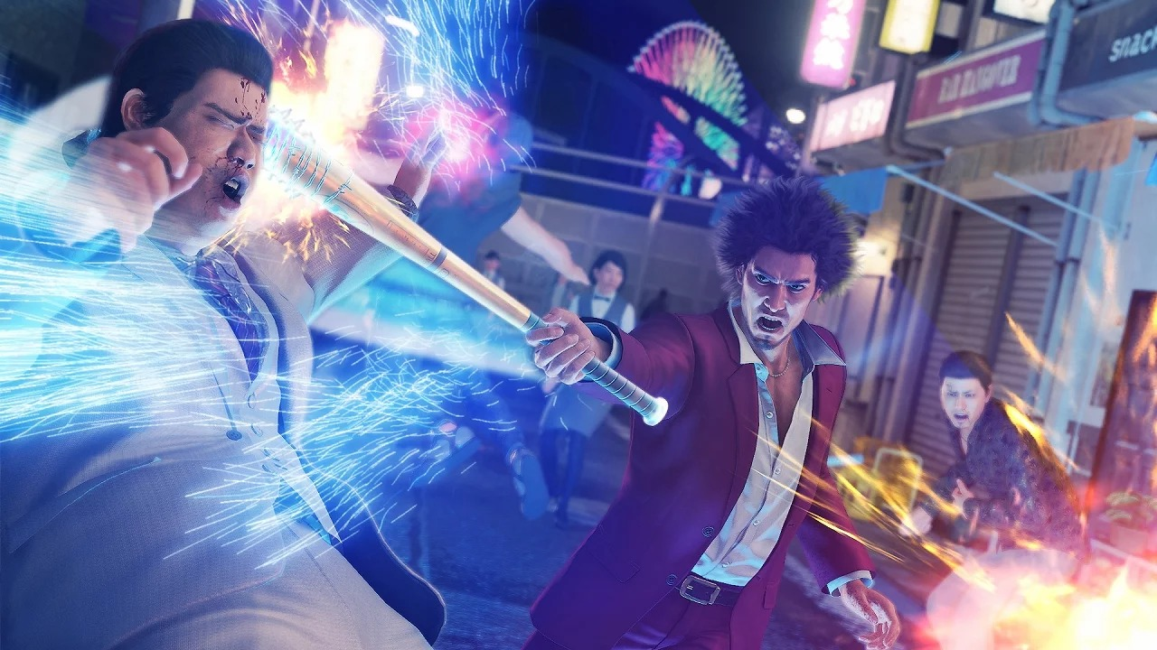Yakuza 7: Like a Dragon Classes Detailed, Will Be Tied To The Progression System