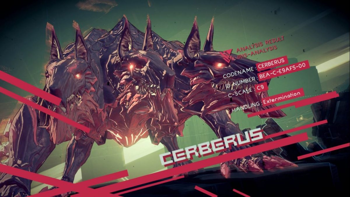 Astral Chain Cerberus Boss Fight Guide